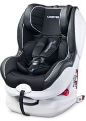 Caretero Fotelik Defender Plus 9-18 kg ISOFIX