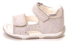 Geox sandały dziewczęce Tapuz