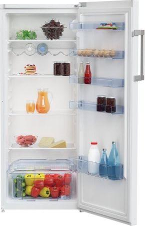 BEKO RSSA-290M23W Szabadonálló fagyasztó nélküli hűtő