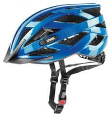 Uvex kolesarska čelada I-Vo (2017), modra