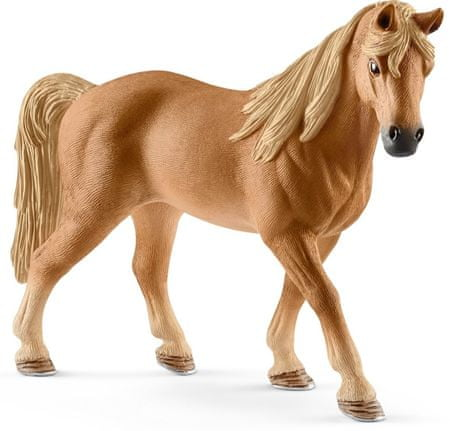 Schleich farm world Tennessee Walker, kobila