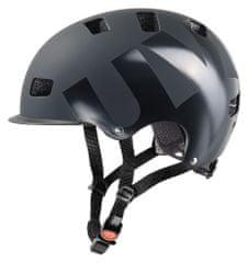 Uvex čelada Hlmt 5 Pro (2017), črna, 55 - 58