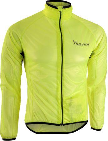 Silvini jakna Chiese UJ1008, Neon, 3XL