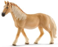 Schleich horse club Haflinger, kobila