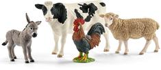 Schleich začetni set živali