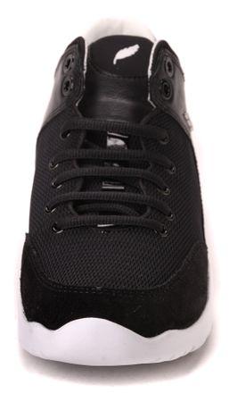 Geox dámské tenisky Sfinge 38 černá  d82ba990477