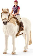 Schleich Jeździec rekreacyjny 42359