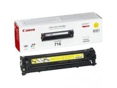 Canon tinta CRG-716Y, žuta
