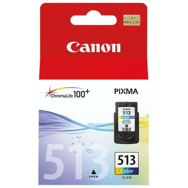 Canon CL-513 (2971B001), barevná
