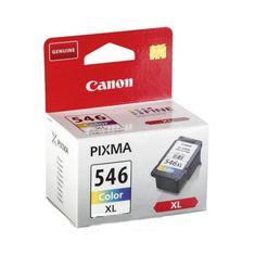 Canon Kartuša CL-546 XL