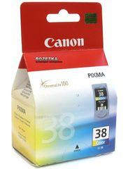 Canon CL-38 barvna
