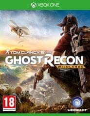 Ubisoft Ghost Recon: Wildlands / Xbox One