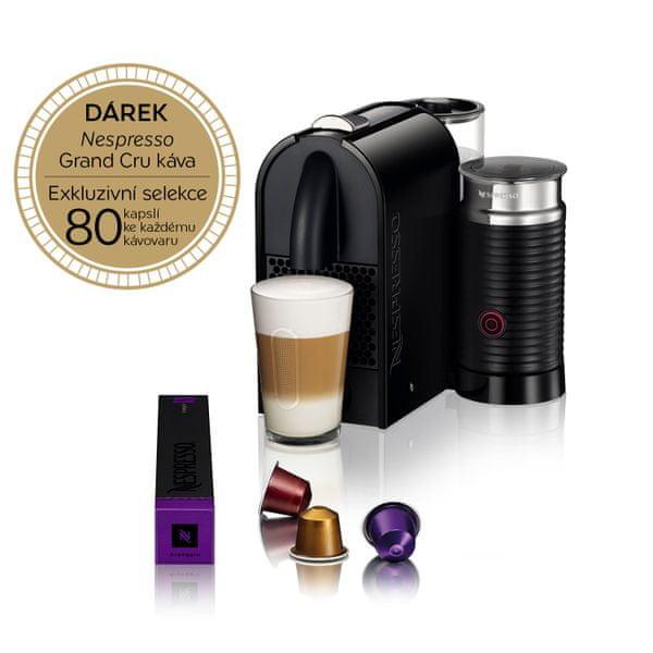 Nespresso DeLonghi U&Milk EN210.BAE