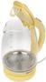 2 - Saturn czajnik elektryczny ST-EK8420, żółty
