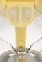 3 - Saturn czajnik elektryczny ST-EK8420, żółty