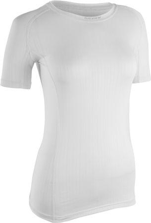 Silvini ženska majica Basale WT548, bela, L