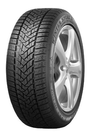 Dunlop pnevmatika Winter Spt 225/65R17 106H 5 SUV XL