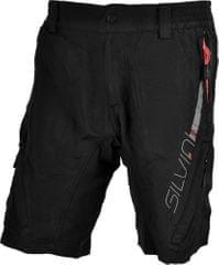 Silvini moške kratke hlače za gorsko kolesarjenje Mago MP 858