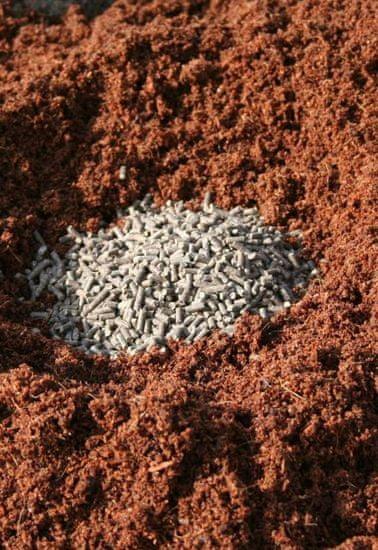HomeOgarden organsko gnojilo Organski vrt, 1 kg