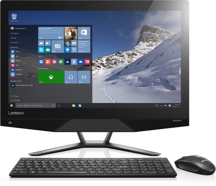 Lenovo IdeaCentre 700-24ISH (F0BE00FNCK)