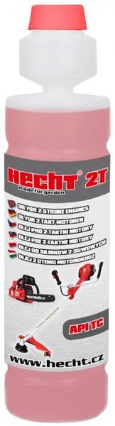 Hecht 2T - olej pro dvoutaktní motory