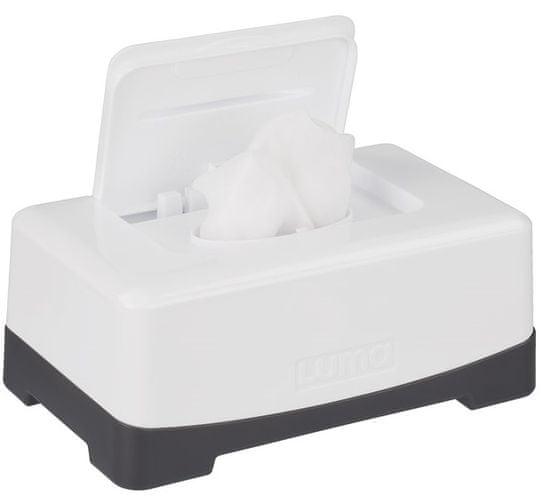 Luma Box na vlhčené utierky