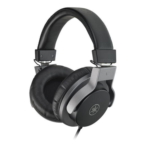 Yamaha HPH-MT7 black Studiová sluchátka