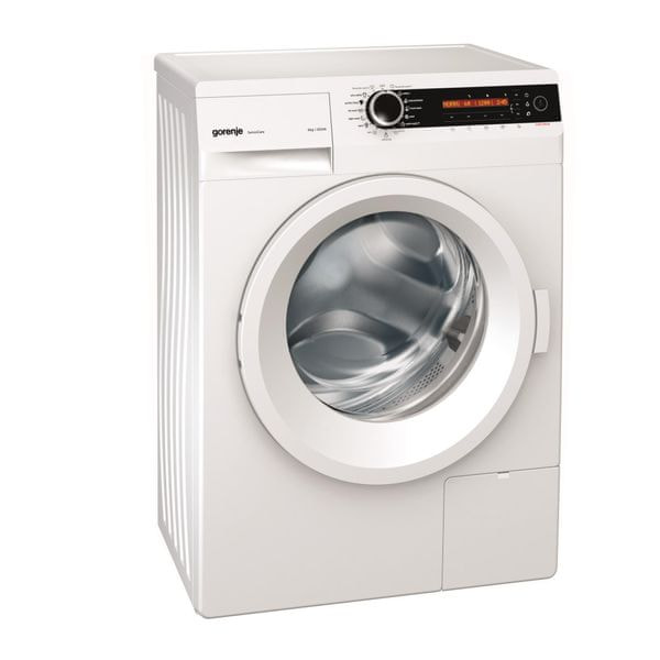 Gorenje W6723/IS + 10 let záruka na motor