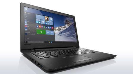 Lenovo prijenosno računalo IdeaPad 110 i3-6100U/4GB/256SSD/15,6FHD/Win10 (80UD00K3SC)