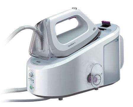 Braun likalna postaja CareStyle3 IS 3044