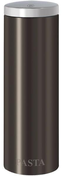 Berlingerhaus Dóza na těstoviny Metallic Carbon