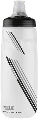 Camelbak bidon Podium Bottle 0,71 l, ClearCarbon