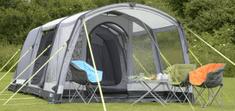 Kampa šotor Hayling 4 AIR Pro
