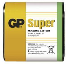 GP baterija super 3R12, 1 kos