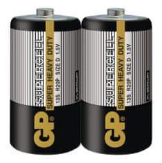 GP baterija Supercell LR20, 2 kosa