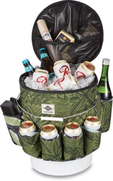 Dakine Party Bucket Platelunch