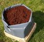 3 - HomeOgarden organsko gnojilo Organsko dognojevanje, 0,75 l