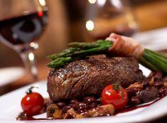 Poukaz Allegria - degustační menu pro 2 v zámecké restauraci