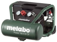 Metabo Bezolejový kompresor Power 180-5 W OF#