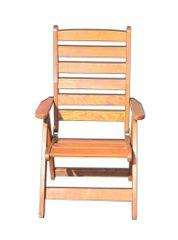 Rojaplast stol Rustika