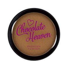 Makeup Revolution puder brązujący Chocolate Heaven Bronzer Powder - 21 g