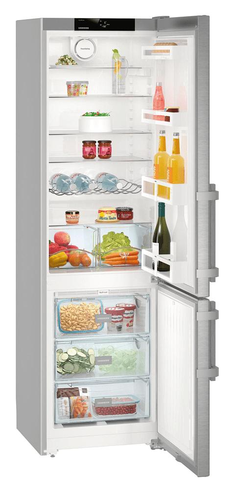 Liebherr lednice s mrazákem CNef 4015