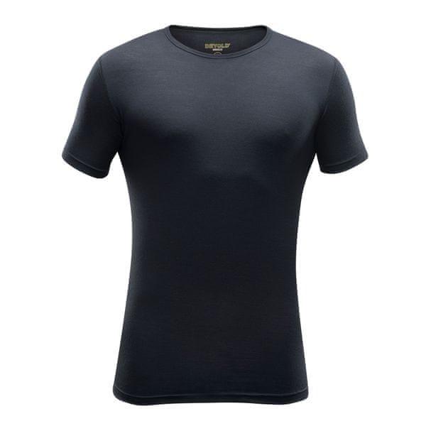 Devold Breeze T-Shirt Black XXL