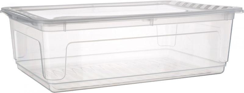 keeeper Úložný box Bea 30 l nízký
