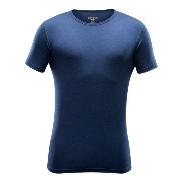 Devold Breeze T-Shirt Mistral XXL