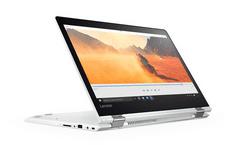 "Lenovo prenosnik IdeaPad Yoga 510 14"" i3/8GB/256GB/W10, bel (80S700G7SC)"