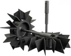 Hecht 000757 - sada železných kol (2 ks)