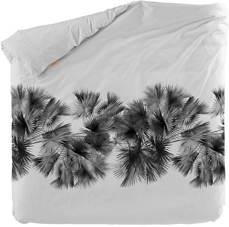 Blanc Palm Tree povlečení na peřinu 140x200 cm