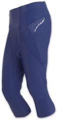 Sensor Cyklo Race dámské kalhoty 3/4 tm.modrá