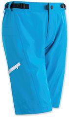 Sensor ženske kolesarske hlače Helium, modre